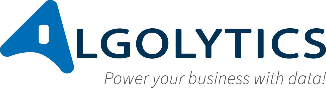 Algolytics Logo