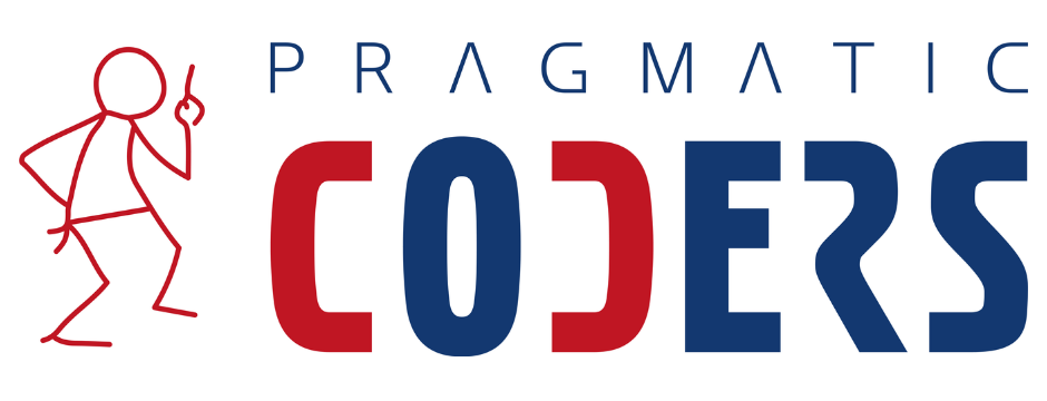 Pragmatic Coders Logo