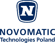 NOVOMATIC Technologies Poland Logo