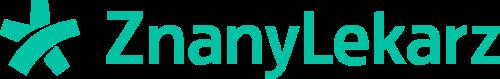 ZnanyLekarz Logo