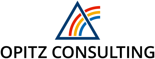 OPITZ CONSULTING Logo