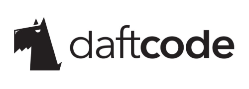 Daftcode Logo