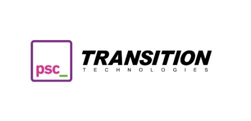 Transition Technologies PSC Logo