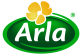Arla Global Shared Services Logo