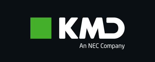 KMD Poland Logo
