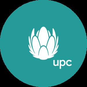 UPC Polska Logo