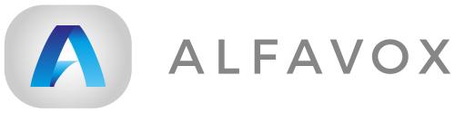 Alfavox Logo
