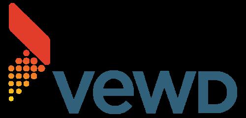 Vewd Software Poland Logo