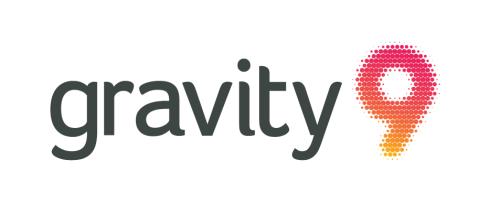 gravity9 Logo