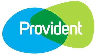 Provident Polska Logo