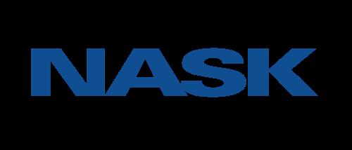 NASK - Państwowy Instytut Badawczy Logo