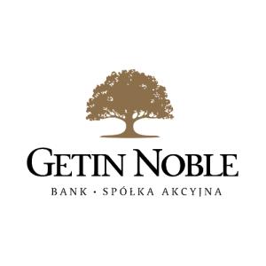 Getin Noble Bank Logo