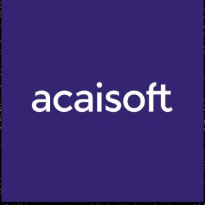 acaisoft Logo