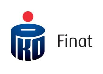 PKO BP Finat Logo