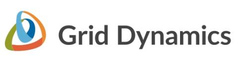 Grid Dynamics Poland Logo