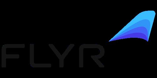 FLYR POLAND Logo