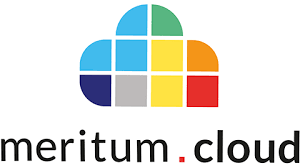 Meritum Cloud Services Logo