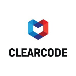 Clearcode Logo