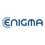 Enigma Systemy Ochrony Informacji Logo
