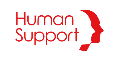 Human Support Logo