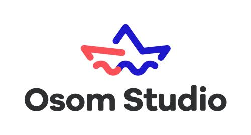 Osom Studio Logo