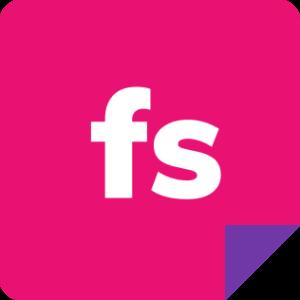 Friendly Score Logo