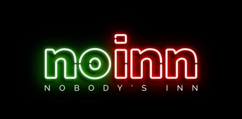NOINN app Logo