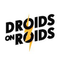 Droids On Roids Logo