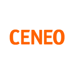Ceneo.pl Logo